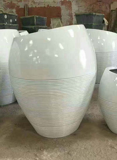 青岛玻璃钢制品的表面涂装技术