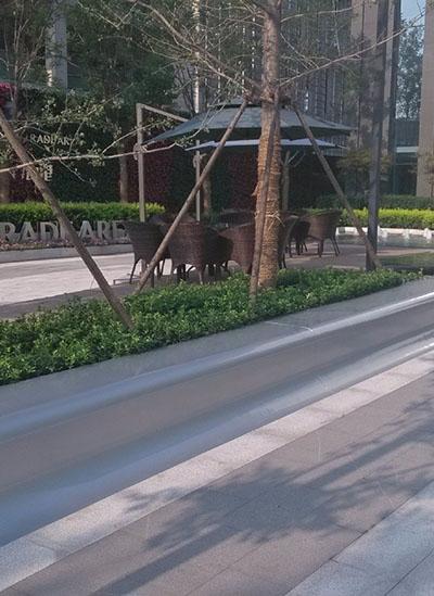 玻璃钢制品的景观制作安装工艺技术